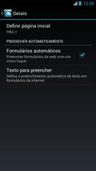 Motorola XT910 RAZR - Internet (APN) - Como configurar a internet do seu aparelho (APN Nextel) - Etapa 23