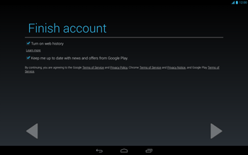 Acer Iconia Tab A3 - Applications - Downloading applications - Step 18