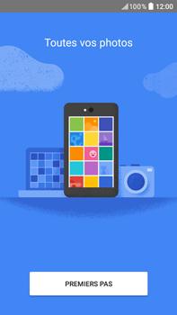 HTC Desire 825 - Photos, vidéos, musique - Envoyer une photo via Bluetooth - Étape 4