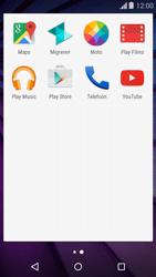 Motorola Moto G - Applicaties - Applicaties downloaden - Stap 3