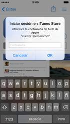 Apple iPhone SE - Aplicaciones - Tienda de aplicaciones - Paso 26