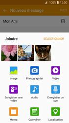 Samsung G920F Galaxy S6 - MMS - envoi d'images - Étape 15