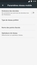 Nokia 3 - Internet - Configuration manuelle - Étape 8