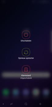 Samsung Galaxy S9 Plus (SM-G965F) - Internet - Handmatig instellen - Stap 31