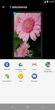 Nokia 7 Plus - Photos, vidéos, musique - Prendre une photo - Étape 16