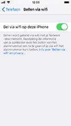 Apple iPhone 5s - iOS 12 - Bellen - bellen via wifi (VoWifi) - Stap 7