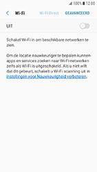 Samsung Galaxy Xcover 4 (SM-G390F) - WiFi - Handmatig instellen - Stap 6
