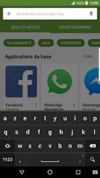 BlackBerry DTEK 50 - Applications - MyProximus - Étape 6