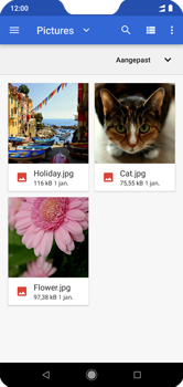 Xiaomi mi-a2-lite-dual-sim-m1805d1sg - E-mail - Bericht met attachment versturen - Stap 14