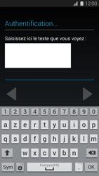 Samsung G900F Galaxy S5 - Applications - Créer un compte - Étape 17