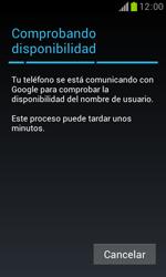 Samsung S7560 Galaxy Trend - Aplicaciones - Tienda de aplicaciones - Paso 9