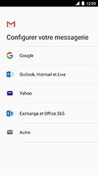 Motorola Moto C Plus - E-mails - Ajouter ou modifier votre compte Yahoo - Étape 7