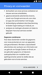 Google Pixel - Applicaties - Account aanmaken - Stap 15