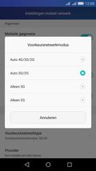 Huawei Y6 - 4G instellen  - Toestel instellen voor 4G - Stap 6
