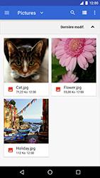 LG Nexus 5X - Android Oreo - MMS - envoi d'images - Étape 15