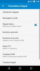 Alcatel Idol 3 (4.7) - Messagerie vocale - Configuration manuelle - Étape 7