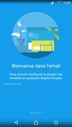 Sony Xperia M5 - E-mail - Configuration manuelle - Étape 6