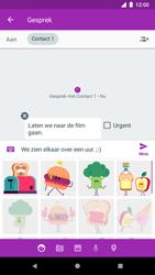Google Pixel 2 - Mms - Hoe te versturen - Stap 10