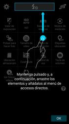 Samsung A500FU Galaxy A5 - Funciones básicas - Uso de la camára - Paso 10