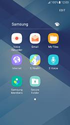 Samsung A320 Galaxy A3 (2017) - Internet - Manual configuration - Step 21