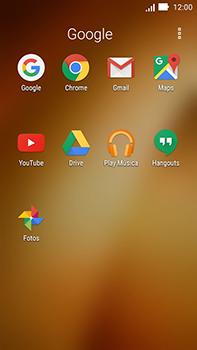 Asus Zenfone Go - Email - Como configurar seu celular para receber e enviar e-mails - Etapa 4
