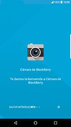 BlackBerry DTEK 50 - Funciones básicas - Uso de la camára - Paso 4