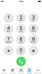Apple iPhone 5s - iOS 11 - Mensajería - Configurar el equipo para mensajes de texto - Paso 3