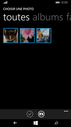 Nokia Lumia 735 - E-mails - Envoyer un e-mail - Étape 10