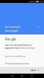 Huawei Nova - E-mail - e-mail instellen (gmail) - Stap 9