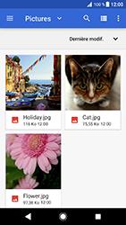 Sony Xperia XZ - Android Oreo - E-mail - envoyer un e-mail - Étape 14