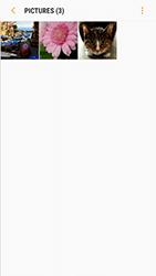 Samsung Galaxy Xcover 4 (SM-G390F) - Contacten en data - Foto