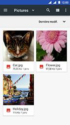 Nokia 3 - Android Oreo - E-mail - Envoi d