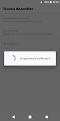 Sony Xperia XZ2 Compact - Réseau - Sélection manuelle du réseau - Étape 10