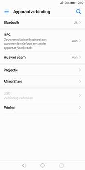 Huawei Mate 10 Pro - Bluetooth - koppelen met ander apparaat - Stap 6