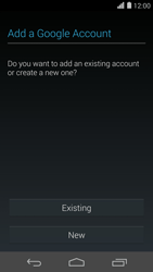 Huawei Ascend P7 - Email - 032a. Email wizard - Gmail - Step 9