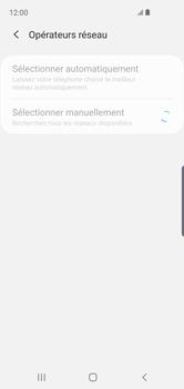 Samsung Galaxy S10e - Réseau - utilisation à l'étranger - Étape 12