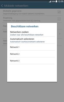 Samsung Galaxy Tab4 8.0 4G (SM-T335) - Buitenland - Bellen, sms en internet - Stap 9