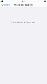 Apple iPhone 7 Plus - iOS 13 - Appareil - Mise à jour logicielle - Étape 6