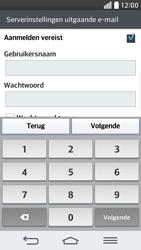 LG D620 G2 mini - E-mail - Account instellen (POP3 met SMTP-verificatie) - Stap 14