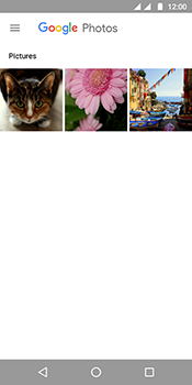 Motorola Moto G6 - Photos, vidéos, musique - Envoyer une photo via Bluetooth - Étape 8
