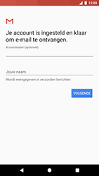 Google Pixel XL - E-mail - Handmatig instellen (outlook) - Stap 11