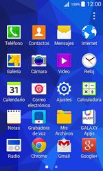 Samsung Galaxy Core Prime - E-mail - Configurar Gmail - Paso 3
