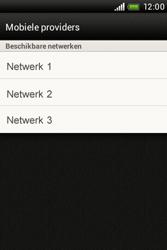 HTC A320e Desire C - Netwerk - gebruik in het buitenland - Stap 10