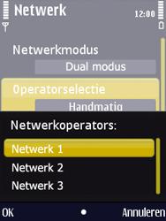 Nokia N86 - Buitenland - Bellen, sms en internet - Stap 10