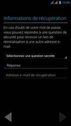 Wiko Darkmoon - Applications - Télécharger des applications - Étape 12