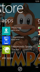 Nokia Lumia 1320 4G (Type RM-994) - Applicaties - Downloaden - Stap 6