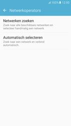 Samsung Galaxy S6 - Android M - Buitenland - Bellen, sms en internet - Stap 6