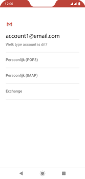Xiaomi Mi A2 Lite - E-mail - e-mail instellen: POP3 - Stap 10