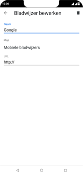 Wiko View 2 Plus - Internet - internetten - Stap 10