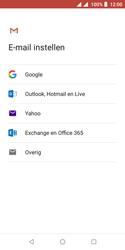 Wiko Harry 2 - E-mail - e-mail instellen (outlook) - Stap 7